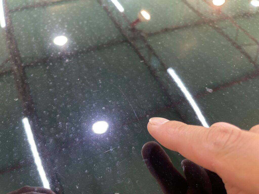 ガラスコーティング 神戸 専門店